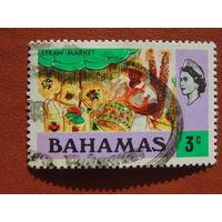 Британские Багамы. Искусство.