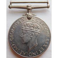 20. Британия, медаль 1939-1945*