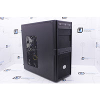 ПК Black - 2164 на Intel Core i5-3570 (8Gb, 1000Gb HDD, GeForce GTX 660 Ti 2Gb). Гарантия