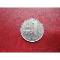 1 шекель 1983 год Израиль