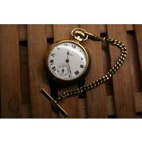 Часы карманные SMITHS 1960 Gr. Britain Антикварные! Без МНЦ