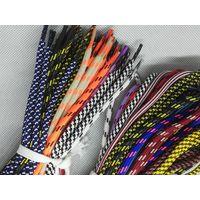 Шнурки для спорта кроссовок, коньков, буц, женская мужская обувь, есть все цвета и длины
