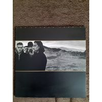 U2-The Joshua tree(vinyl)