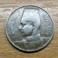 Египет 1 миллим 1938 _Продажа коллекции