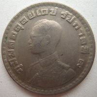 Тайланд 1 бат 1962 г. (g)