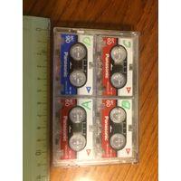 Мини кассеты Panasonic