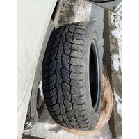 Шины 235/60/18R, зимняя резина, 1 колесо