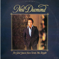 0220. Neil Diamond. I'm Glad You're Here With... 1977. Amiga = 10$