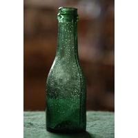 Бутылка царских времен  11,8 см