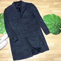 Новое мужское пальто H&M размер 60 (185/120)