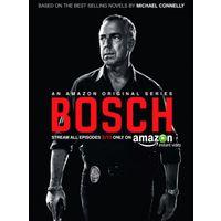 Детектив Босх / Bosch (2015) 1.2.3 сезоны полностью