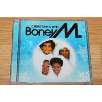Boney M. - Christmas With Boney M -CD