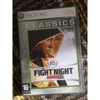 Fight Night Лицензия XBox 360