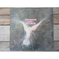 Emerson Lake & Palmer - Emerson Lake & Palmer - Island, Germany