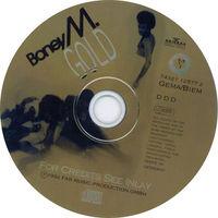 Аудио CD Boney M. - Gold: 20 Super Hits