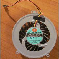 Вентилятор для Fujitsu LifeBook AH530 ah 512 Cooling Fan CHA5605CS-OA-FH5B