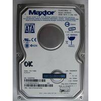 Жесткий диск SATA Maxtor 80Gb