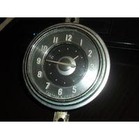 Часы для Волги ГАЗ-21