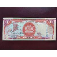 Тринидад и Тобаго 1 доллар 2006 UNC