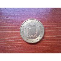 10 центов 2008 г.