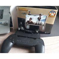 Мобильный геймпад с триггерами W11+