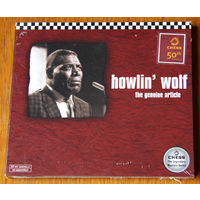 "Howlin' Wolf ""The Genuine Article"" (Audio CD - 1997) digipak"