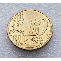 10 евроцентов 2015 Литва #03
