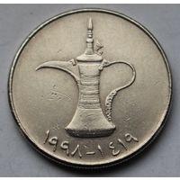 ОАЭ, 1 дирхам 1998 г.