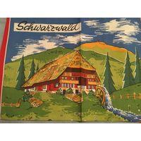Полотенце Кухонное Германия 2шт 50см х 70 с2