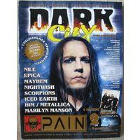 Dark City / N40/2007