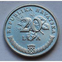 Хорватия, 20 лип 2007 г.