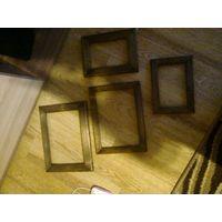 Рамки для вышивок без стекла