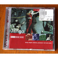 The Rough Gide To Tango (Audio CD - 1999)