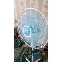 Вентилятор Eurika ES 40-2