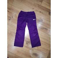 Классные штанишки деми Outventure рост 110-116 см.