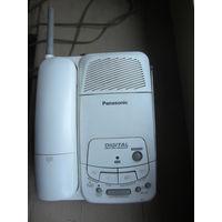 Телефон Panasonic беспроводной с автоответчиком
