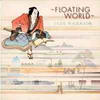 Jade Warrior - Floating World (1974, Audio CD, ремастер 2010 года)