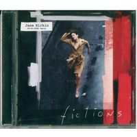 CD Jane Birkin - Fictions (Mar 2006)