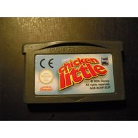 GBA Chicken Little
