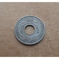 Британская Западная Африка, 1/10 пенни 1940 г., Георг VI (1936-1952)