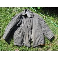 Солдатский бушлат,новый,р-р-48-3й,куртка танковая-52-2й,цена за любую.Ищу обмен.