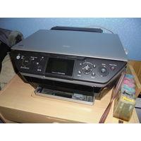 Принтер ( не рабочий)