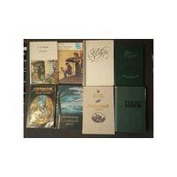 Чехов, Бунин, Толстой и др. - 8 книг