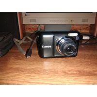 Фотоаппарат Canon PowerShot A800