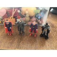 Киндер супергерои (цена за весь лот)