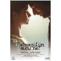 В чем вина Фатмагюль? / Без вины виноватая / Fatmagul'un Sucu Ne? (Турция, 2012) 1.2 сезоны полностью (80 серий). Скриншоты внутри