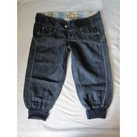 Бриджи джинсовые Maggie Denim style, р.29 (46)