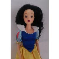 Кукла Белоснежка с шарнирными ножками