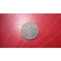 2 гроша 1930 год Польша (R)