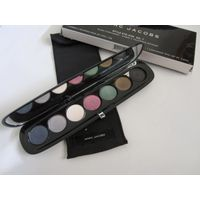 Тени Marc Jacobs Style Eye-Con No.7 Eyeshadow Palette 208 The Vamp